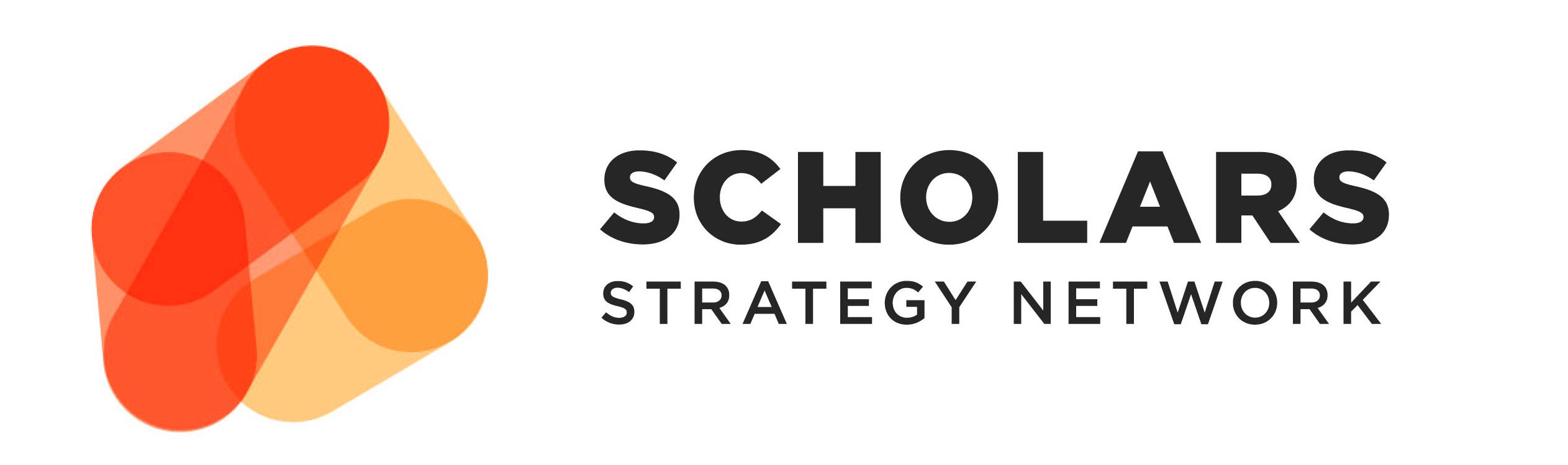 Scholars Strategy Network